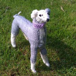 knitted-greyhound-blue-and-white
