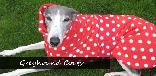 Greyhound Coats